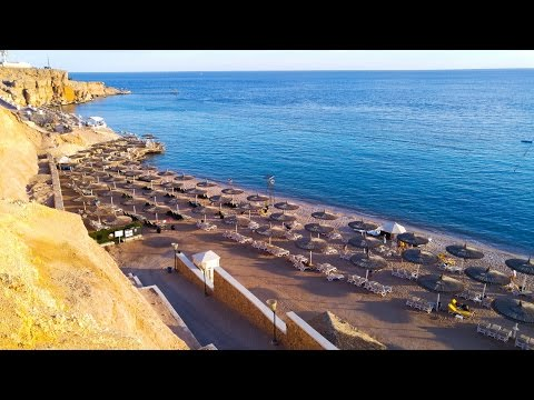 Natale a Sharm el Sheikh - 2016 Reef Oasis beach resort