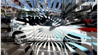 Аренда украшений на авто в Иваново.
