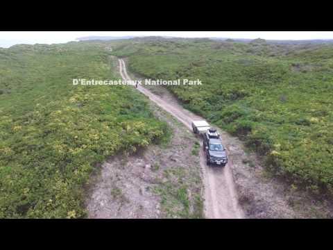 D'Entrecasteaux National Park