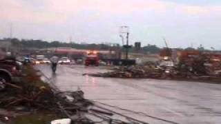 Inside the Tuscaloosa Tornado 4.27.11 thumbnail
