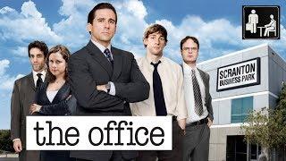 Офис | Обзор сериала | The Office (US)