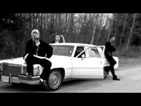 INSANE CLOWN POSSE (ICP) - I See The Devil (Official Music Video)