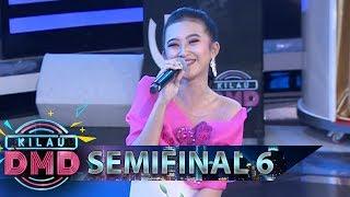 Lagu [SAYANG] yg Dibawakan Bella Menghipnois Banyak Penonton - Semifinal Kilau DMD (6/4)