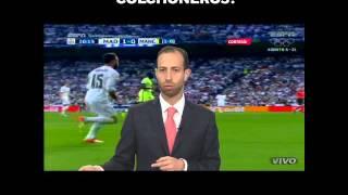 ¿Podrá el Real Madrid con los colchoneros? En opinión de Mauricio Ymay