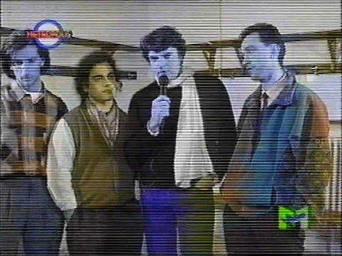 Rock Nero 26 dicembre 1992, Palazzetto Dello Sport di Faenza - Metropolis (Videomusic)