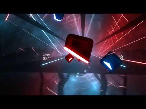 BEAT SABER: Kill The Noise - Kill It 4 The Kids (feat. AWOLNATION, Rock City) (Expert)