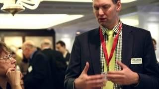 Конференция «Попутный нефтяной газ 2013», видеорелиз