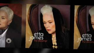Etta James - Groove Me