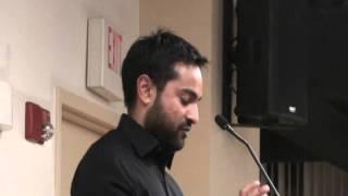 Jacobin, Young Radicals & Left Unity w/Bhaskar Sunkara and Karen Narefsky