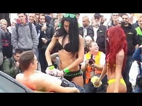 Porn clip Extrem video