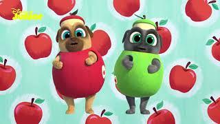 Puppy Dog Pals 🐶   🕓 New Episodes on Disney Junior
