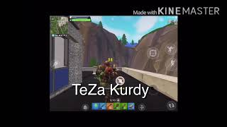 New Clan intro!TeZa Intro (Made by me)