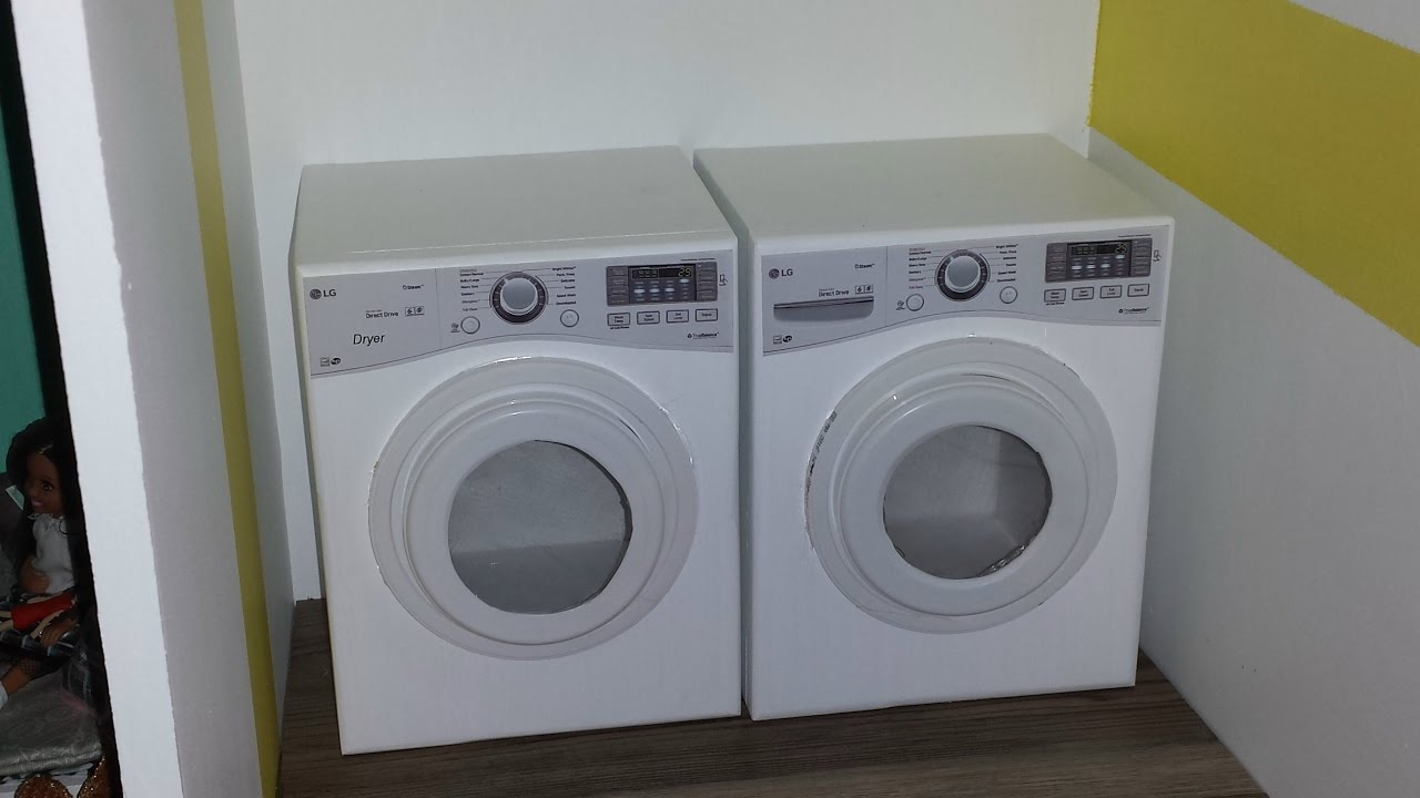 Tumble dryer do it yourself 19