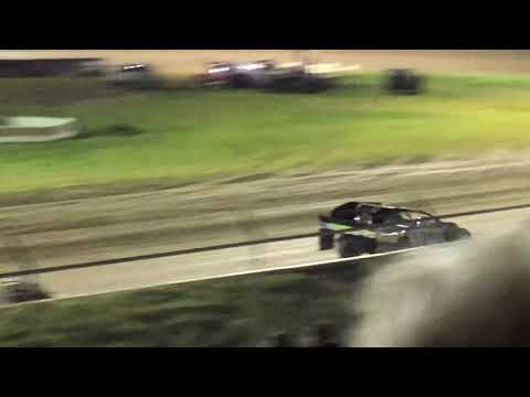 34 Raceway  9-22-2018 The Grand Daddy Sport Mod Feature $1000 to win