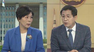 [뉴스특보] 민주당 6개 상임위원장 단독 선출…통합당