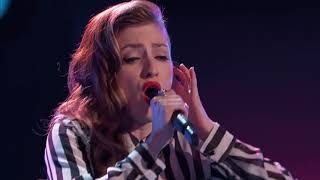 The Voice 2014 Blind Audition   Jean Kelley   Already Gone