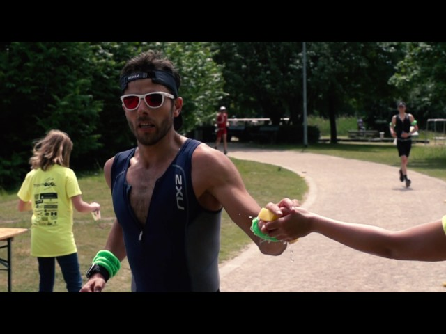 30. Bocholter Aasee Triathlon 2017 - Impressionen (Offizielles Video)