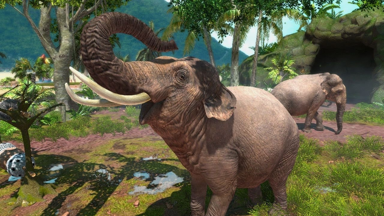 Microsoft announces free zoo tycoon friends game for windows 8. 1.