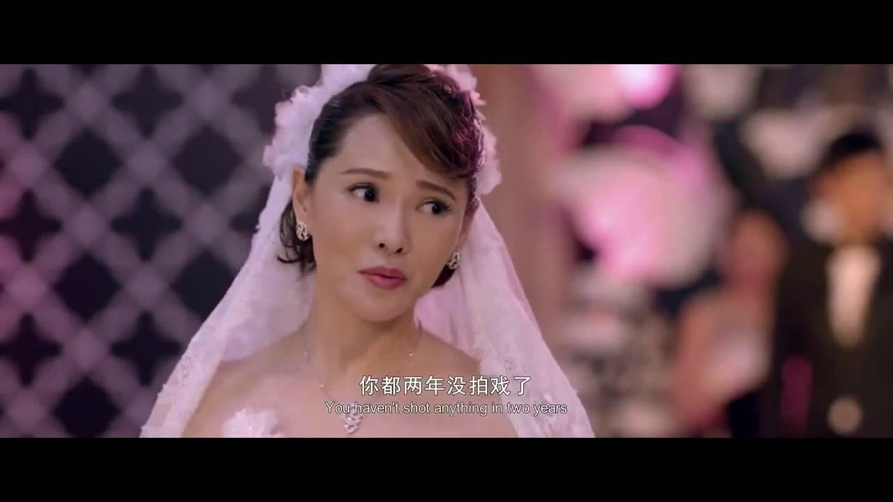 phim hanh dong hong kong hay nhat 2016 thuyet minh  - 3 NGUOI DEP