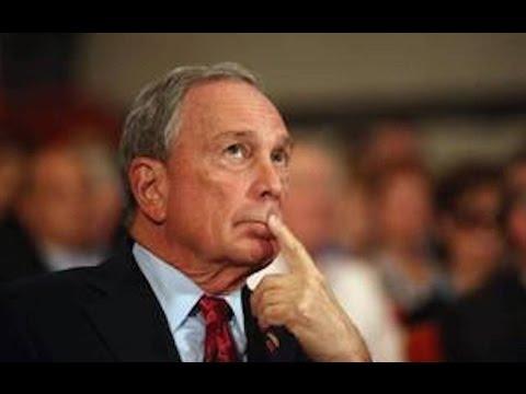 Why Michael Bloomberg Isn't Running For President