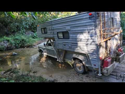 79d9dc9e63 YES! This is REAL Van Life in Mexico - YouTube