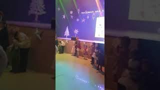 видео: Кира Шевченко ёлка