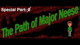The Maniac Mansion Incident 0 Part 1
