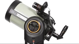 Celestron Nexstar Evolution HD Product Overview