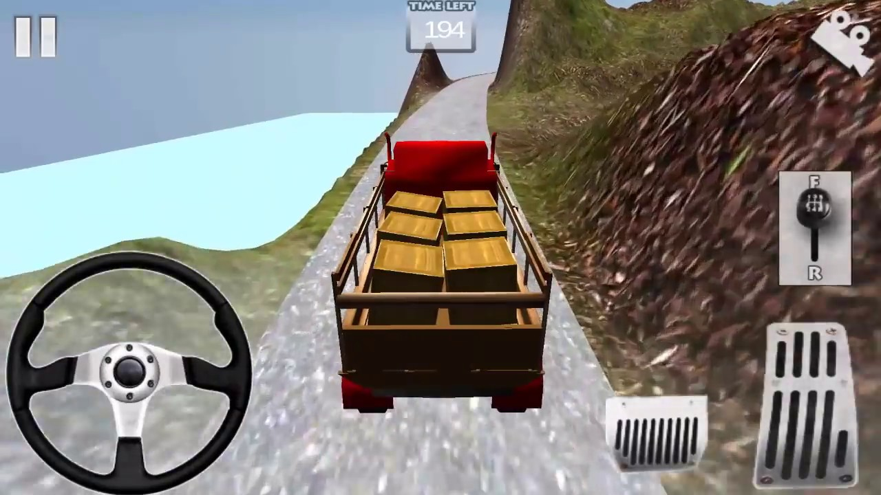 Truck Speed Driving 3d 2020 Youtube