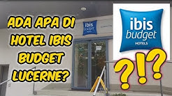 Ibis Budget Lucerne Hotel Review