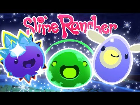 how to make new slimes in slime rancher