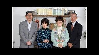 柳葉敏郎、緊張で「2日間、出ない」『やすらぎの郷』続編に出演| News M...