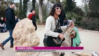 Parku Güell romanca e arkitekturës me natyrën - LIFESTYLE ZICO TV
