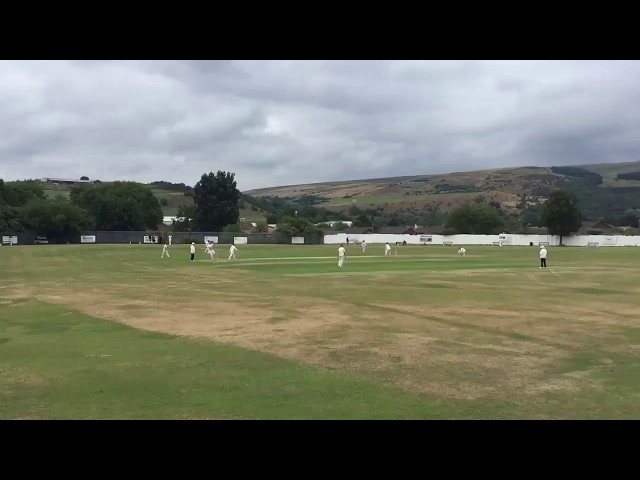 Joe Martin reaches his maiden century