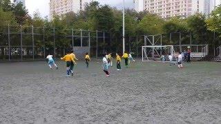 馬基 VS 柏德 (友誼賽) (22.12.15)