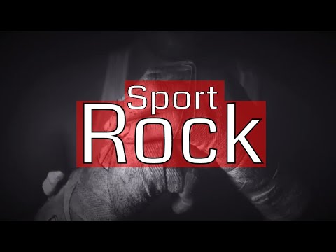 Powerful Confident Sport Rock - Royalty Free Background Music