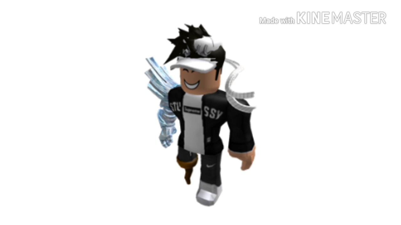 6 Roblox Outfitsu2661 - YouTube