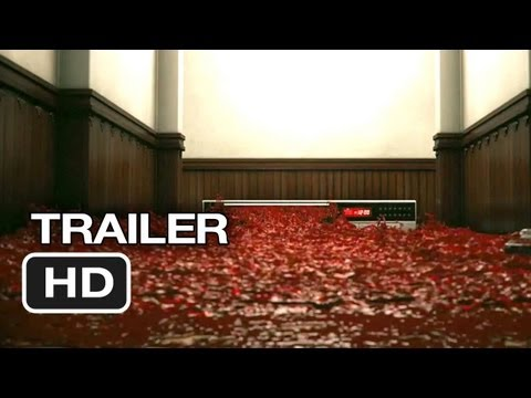 Room 237 TRAILER 2 (2012) - The Shining Documentary HD