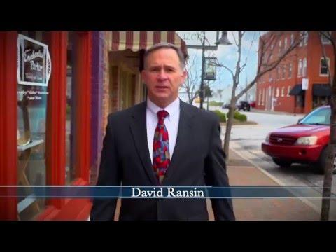 Missouri Personal Injury Attorney | Ransin Injury Law
