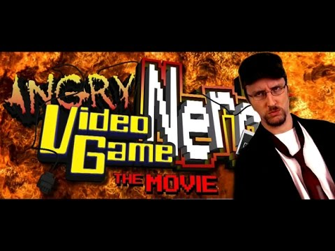 avgn movie nostalgia critic youtube