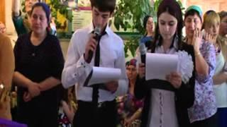 Последний звонок в СОШ № 4 с.Ачхой-Мартан 2014 г(, 2014-07-14T19:25:46.000Z)