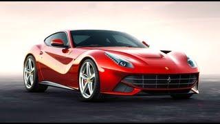 2013 Ferrari F12 Berlinetta Revealed! – Wide Open Throttle Episode 5