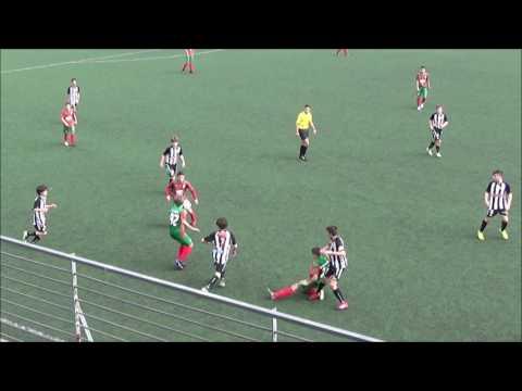 Nacional_B - 2 x CS Marítimo - 1 -- Camp Reg Madeira - Iniciados (2016/2017) 1ª Div - F Final