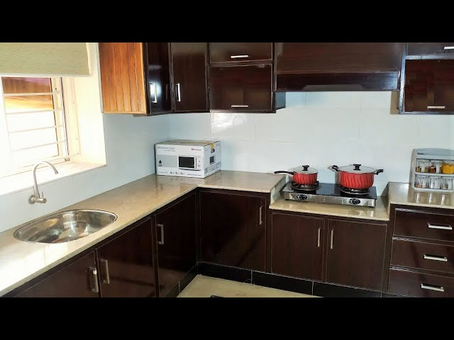 Small Kitchen Design Ideas 8 10 Modular Kitchen Interiors Youtube