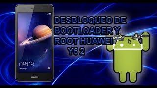 Desbloquear y Rootear Huawei Y6II - P8LITE Bien Explicado paso a paso