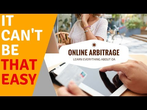 3 things you DIDN'T KNOW about Online Arbitrage [10K a month Reselling Online]