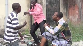 Bros i wan smoke igbo (studio affairs)