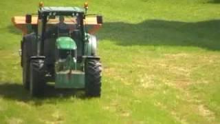 traktory - sawley, harrogate road