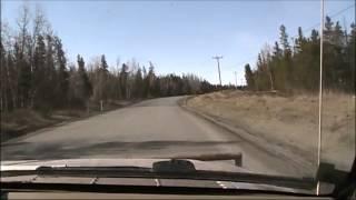 road trip to tatla lake