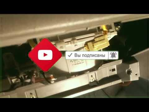 Ремонт отопителя салона (Nissan Bluebird) пошаговая инструкция.